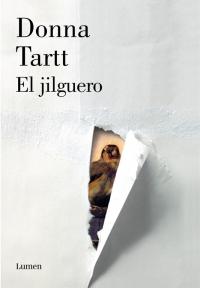 El jilguero (Donna Tartt)