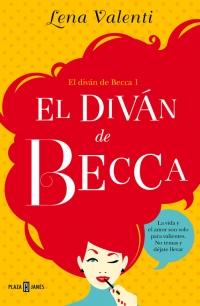 megustaleer - El diván de Becca (El diván de Becca 1) - Lena Valenti