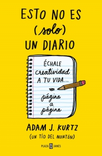 Esto no es (solo) un diario (Adam J. Kurtz)