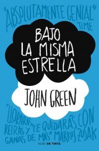 Bajo la misma estrella (John Green)