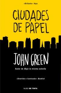 Ciudades de papel (John Green)