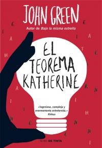 El teorema Katherine (John Green)