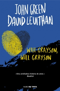 Will Grayson, Will Grayson (John Green / David Levithan)