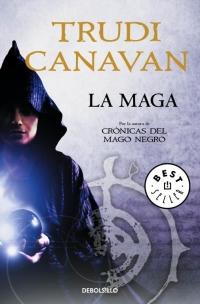 megustaleer - La maga - Trudi Canavan