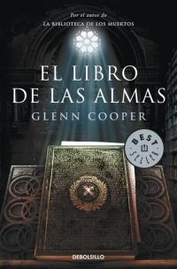 El libro de las almas (Glenn Cooper)
