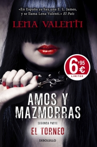 Amos y mazmorras II (Lena Valenti)