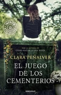El Juego de los cementerios (Clara Peñalver)