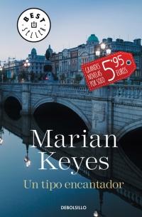 megustaleer - Un tipo encantador - Marian Keyes