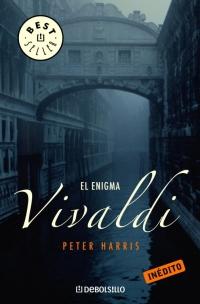 El enigma Vivaldi (Peter Harris)