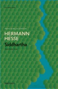 Siddhartha (edición escolar) (Hermann Hesse)