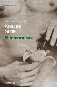 El inmoralista - André Gide