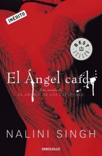 El ángel caído (El gremio de los cazadores 1) (Nalini Singh)