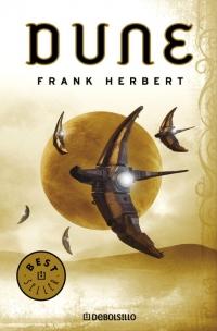 megustaleer - Dune (Las crónicas de Dune 1) - Frank Herbert