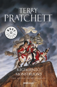 Regimiento Monstruoso - Terry Pratchett P993662