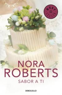 Serie Cuatro bodas - Nora Roberts P995291