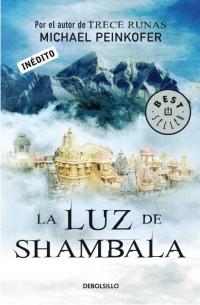 La luz de Shambala (Michael Peinkofer)