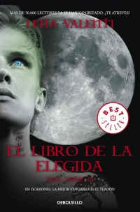 El libro de la elegida (Saga Vanir 3) (Lena Valenti)
