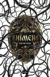 megustaleer - Khimera - César Pérez Gellida