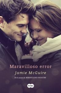 megustaleer - Maravilloso error - Jamie McGuire
