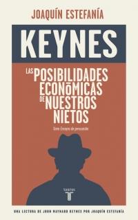 Posibilidades económicas de nuestros nietos, Las