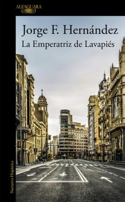 La emperatriz de Lavapiés