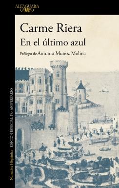 En el último azul (edición conmemorativa por el 25º aniversario de la publicación)