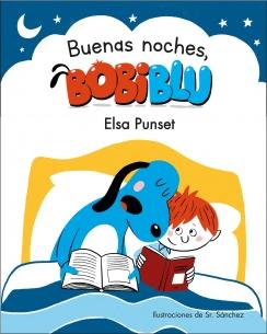 ¡Buenas noches, Bobiblú! (Bobliblú)