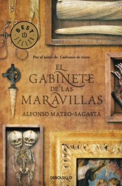 El gabinete de las maravillas (Isidoro Montemayor 2)