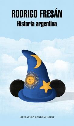 Historia argentina