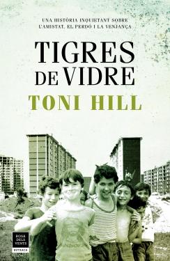 Tigres de vidre