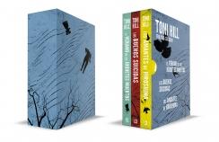 Trilogía Salgado (estuche con: El verano de los juguetes muertos | Los buenos suicidas | Los amantes de Hiroshima)